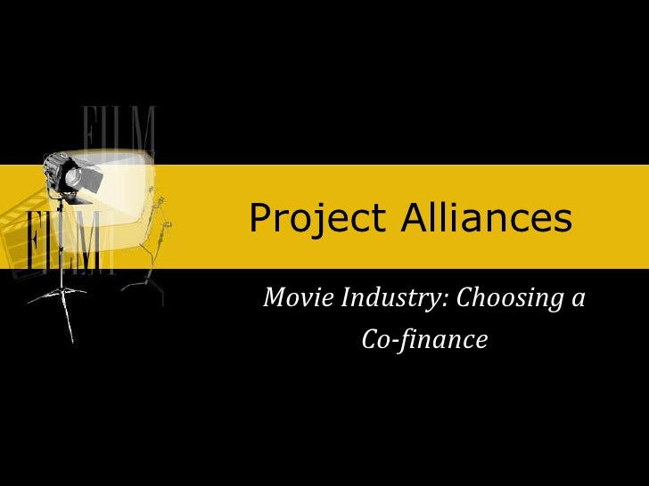 Project Alliances