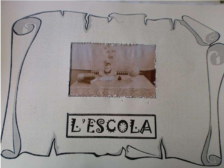Projecte Descola P3