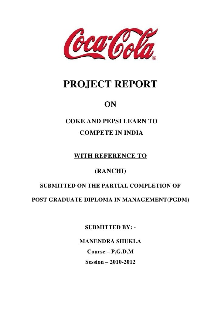 Project final manendra shukla.