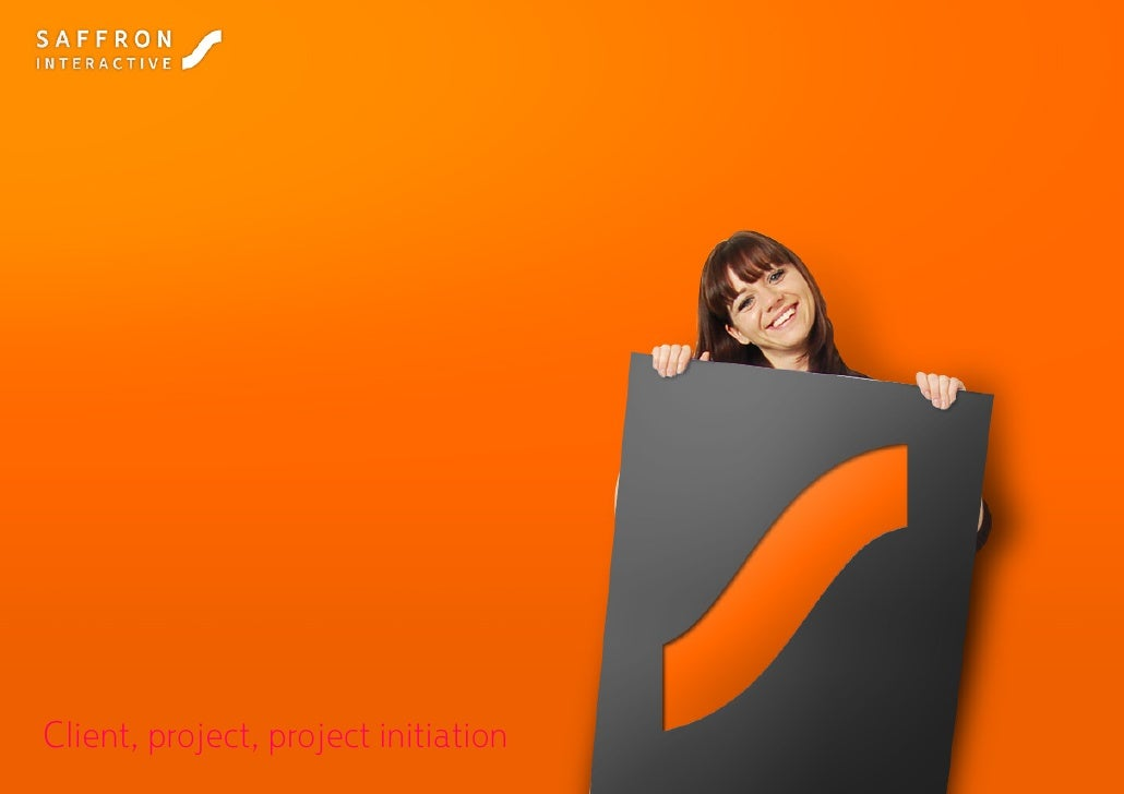 e-Learning project initiation template