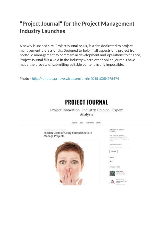 project management journal · find new ideas and classic advice for global leaders from the world's best business and management experts.