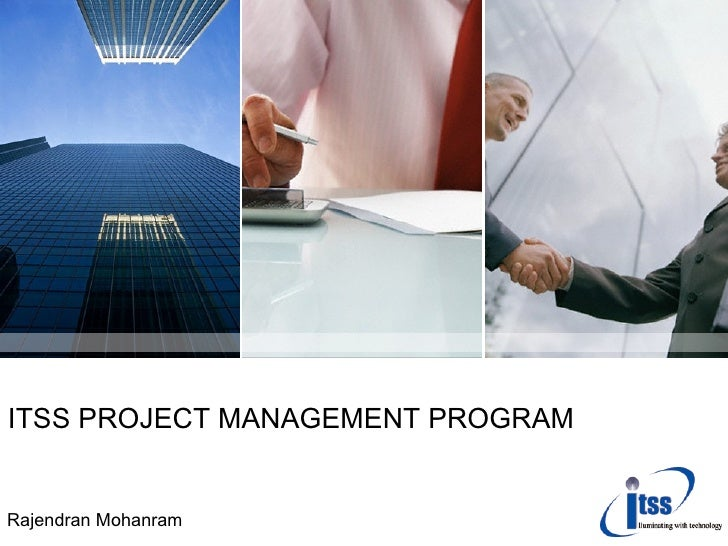 Project Managment Program