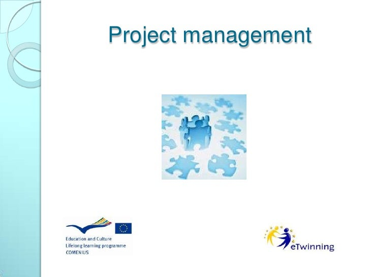 Project management by Monika Kiss