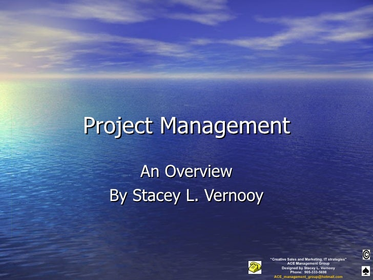 project management 101 The emergence of modern project management is changing the business landscape this article looks at how project management is restructuring corporate cultures in.