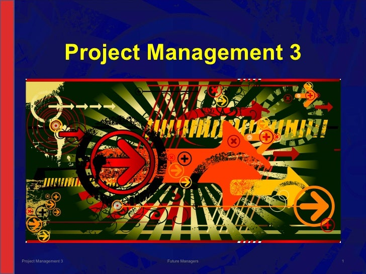 NCV 3 Project Management Hands-On Support Slide Show - Module 4