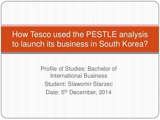 pest analysis for south korea essays