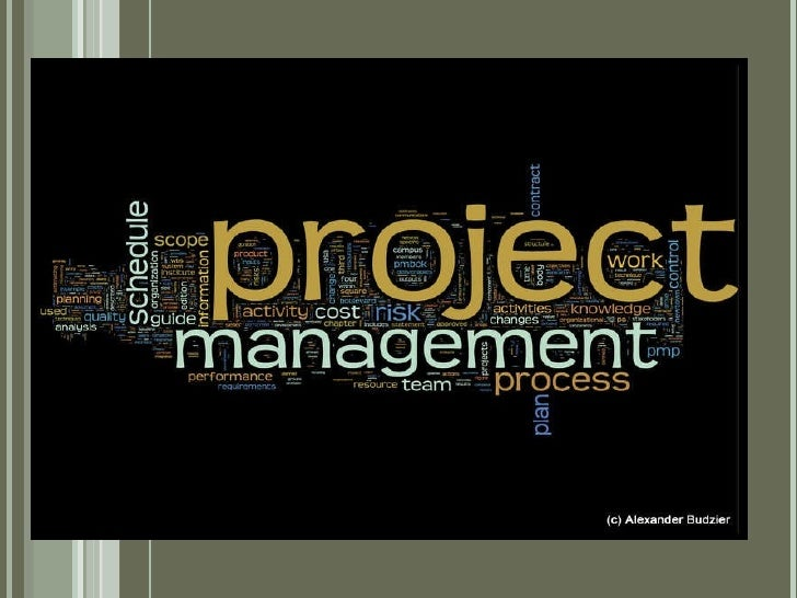 Project Management Career Seminar