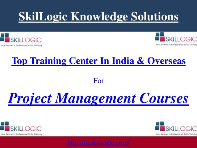 project management related coursework Project management professional (pmp) prep i is an online exam prep class at ed2gocom, that you can take at your own pace.