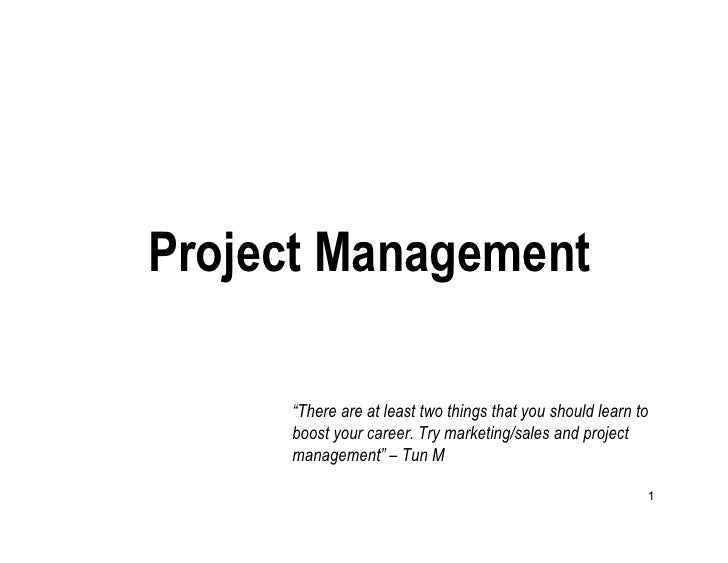 Project management_The Wisdoms