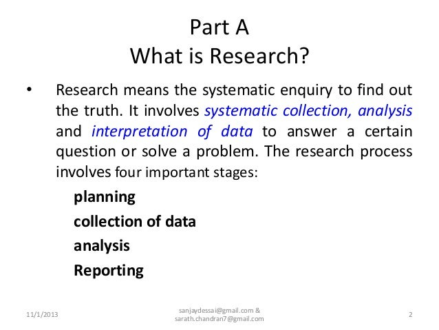 research methodology assignment ch02 Introduction to research methods tell me and i forget teach me and i remember research methods is an introduction to the theory and practice of social science research the research project/class presentation is an exercise that will acquaint students with many elements.