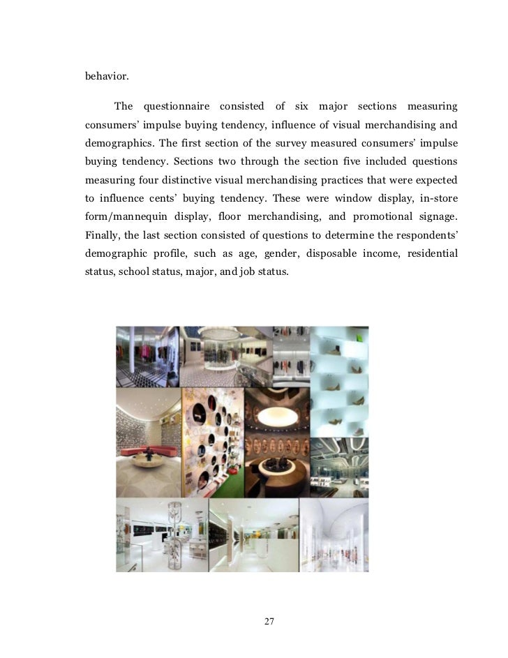 I m a fashion merchandising student, plz suggest any topic for my final year dissertation project?