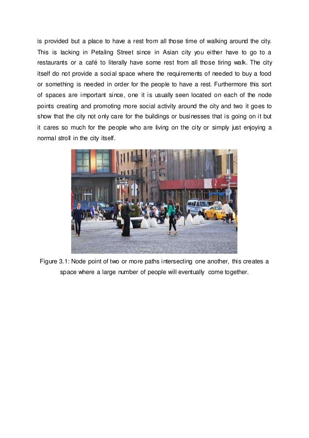 Essay comparative analysis