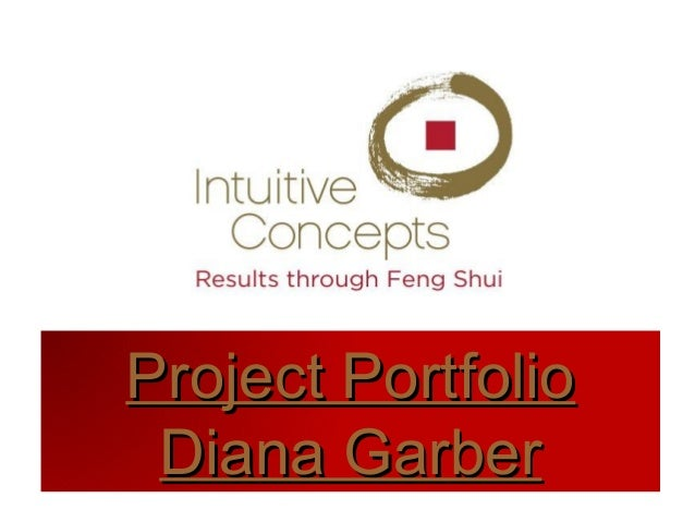 Project Portfolio Mixed Commercial and Residential