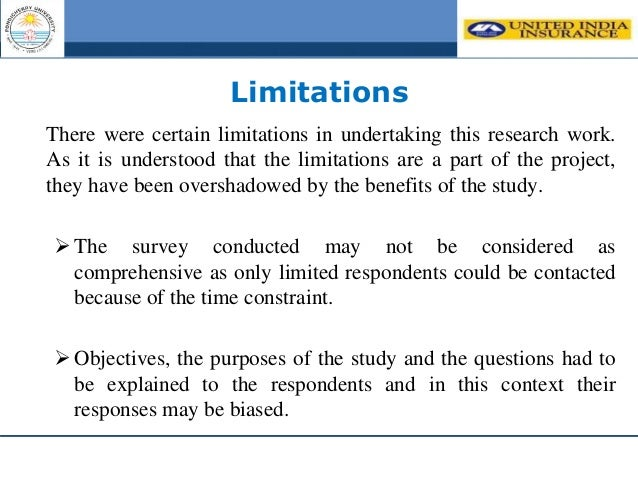 study research objectives essay samples