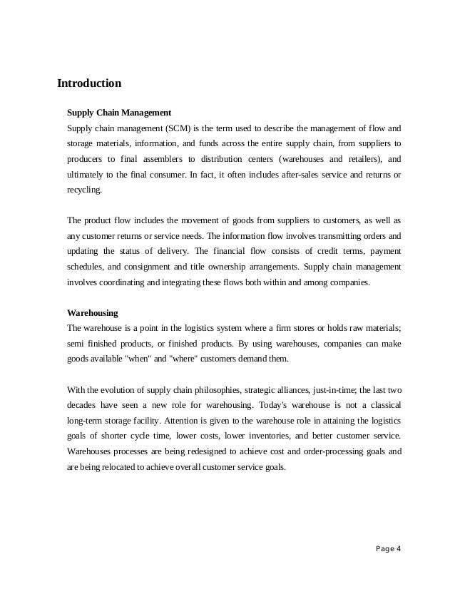 Hotel and Hospitality Management parts of a term paper layout