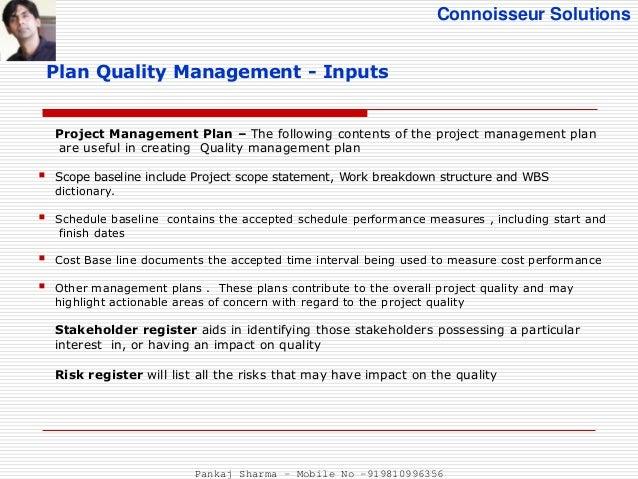 Quality management plan examples morenpulsar quality management plan examples maxwellsz