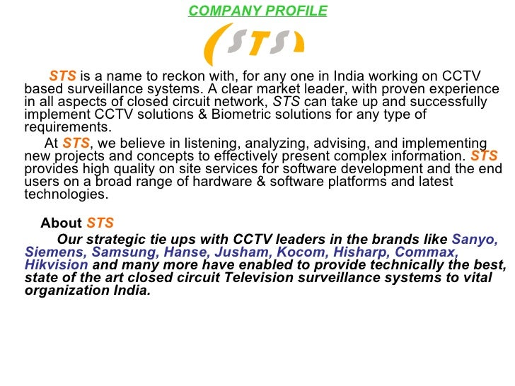 project proposal cctv School (ecrchs) invites responses to this request for proposal (rfp) to enter  into an  project as defined in the rfp, and not on price alone.