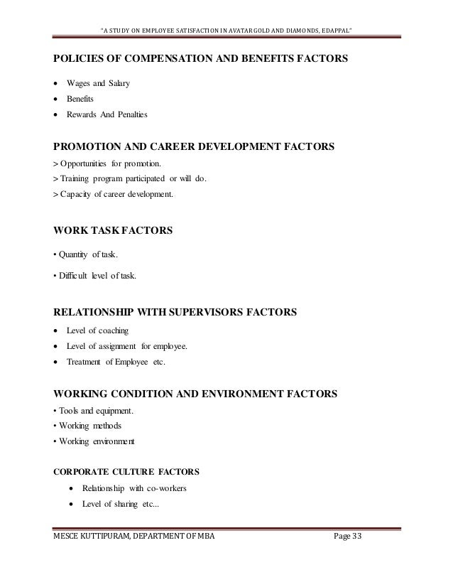 employee benefits survey template - Acur.lunamedia.co