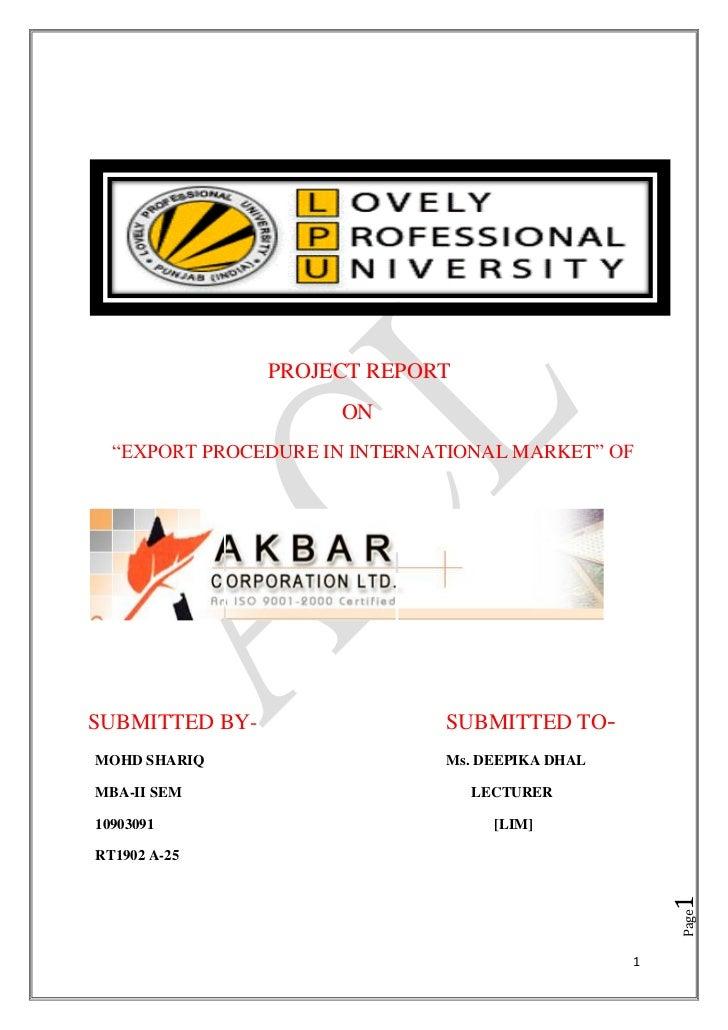 Project report mbd-final-shariq 1