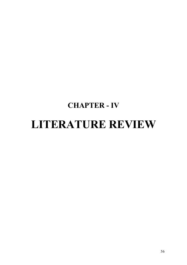 Literature Review On Inventory Management
