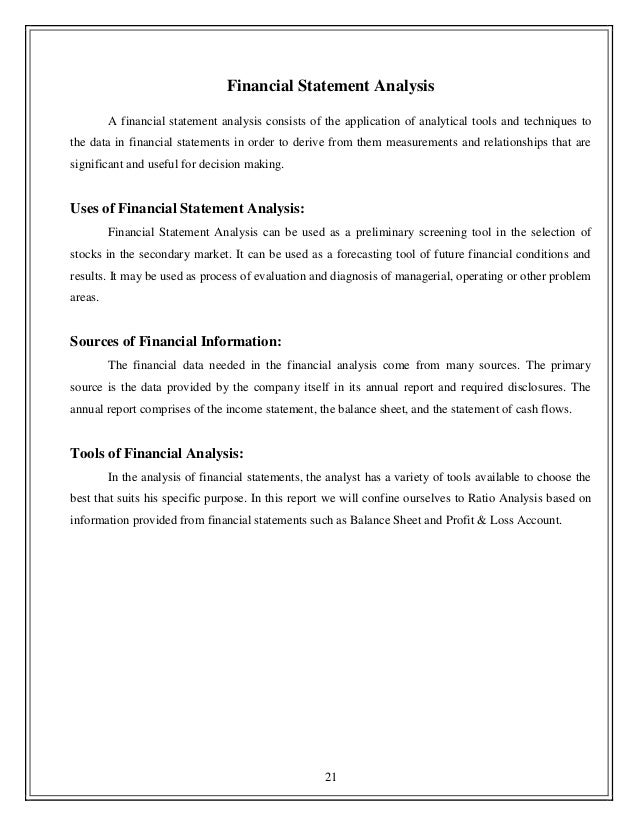 "analysis of banks by using ratios essay This essay seeks to examine the aspects attributed to  ""financial ratio analysis  efficiency, and market value ratios the analysis will cover."