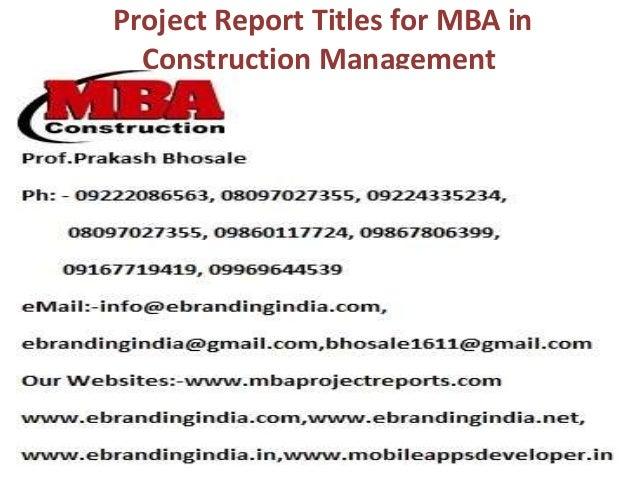 Construction Dissertations - Home - Facebook