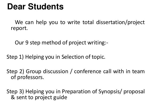 Dissertation topics in international business