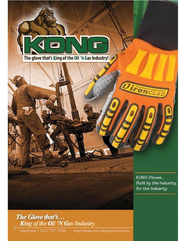 Project Sales Corp - Kong Brochure