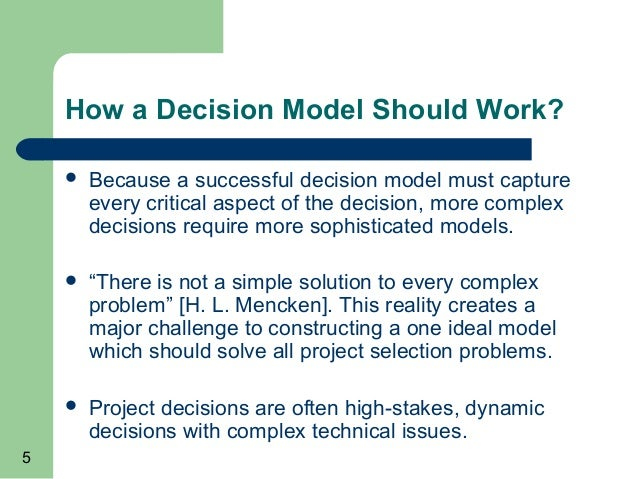 features of programmed decisions These types of straightforward decisions are termed programmed decisions 113 understanding decision making by university of minnesota is licensed under a.