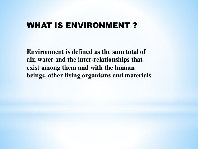 the impact of human activities on earth essay This has had a huge impact on the environment of our planet  humans have  caused so many changes that many living things cannot get.