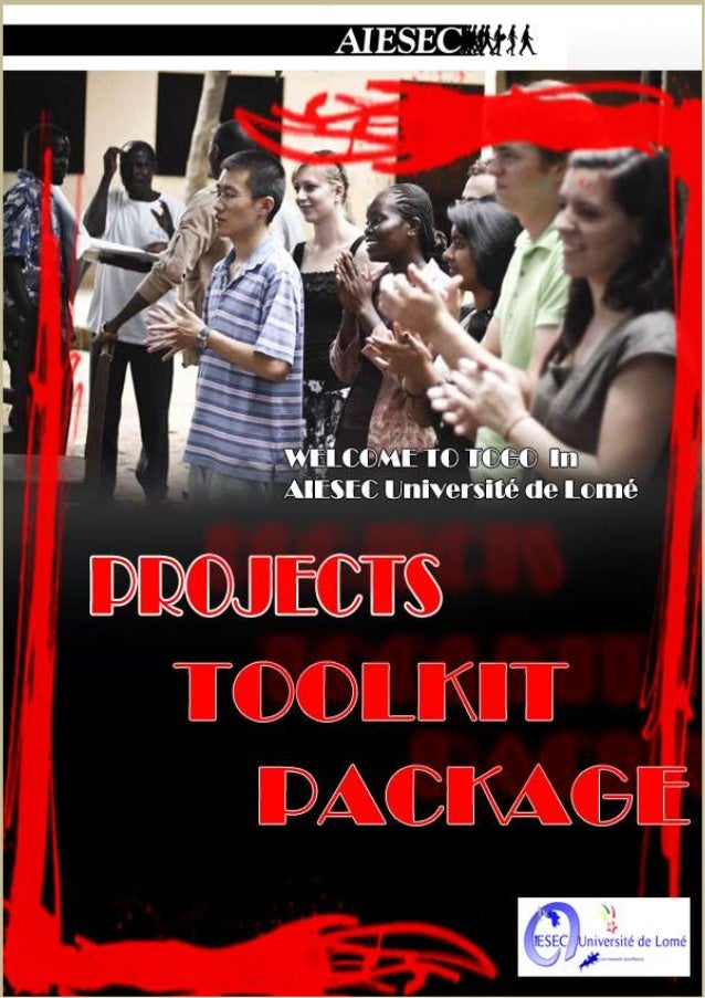 Projects tooklit package