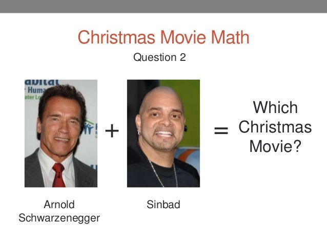 christmas maths questions gcse