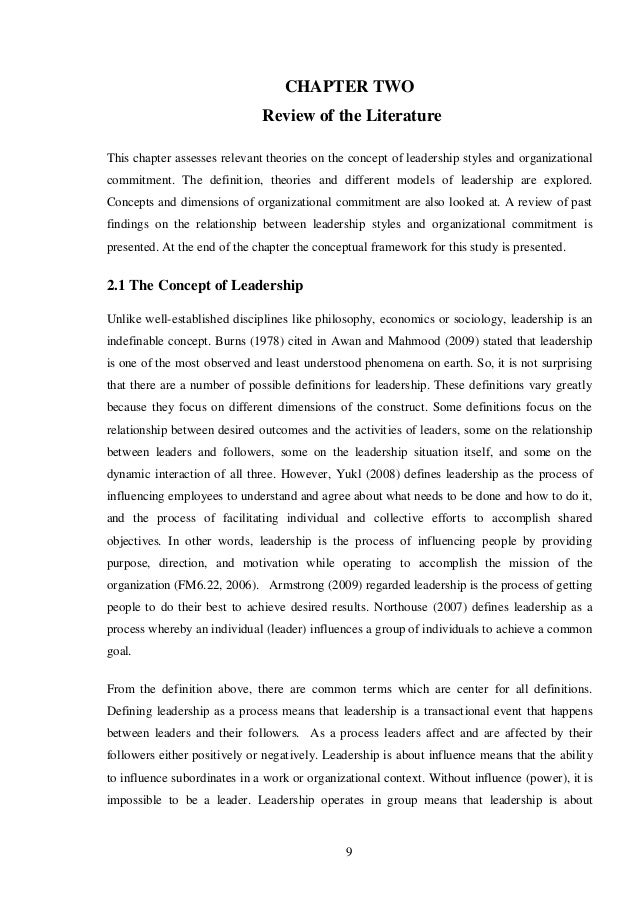 what was the relationship between leadership Eurasian journal of educational research, issue 52, summer 2013, 155-168 155 the relationship between school culture and leadership practices.
