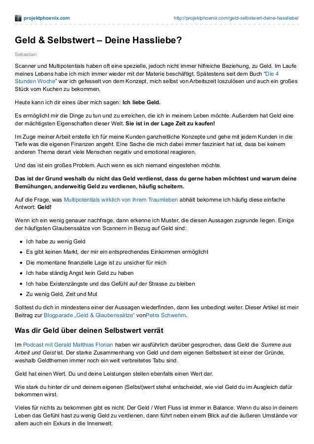 projektphoenix.com http://projektphoenix.com/geld-selbstwert-deine-hassliebe/ Sebastian Geld & Selbstwert – Deine Hasslieb...