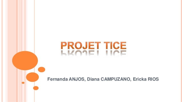 Fernanda ANJOS, Diana CAMPUZANO, Ericka RIOS