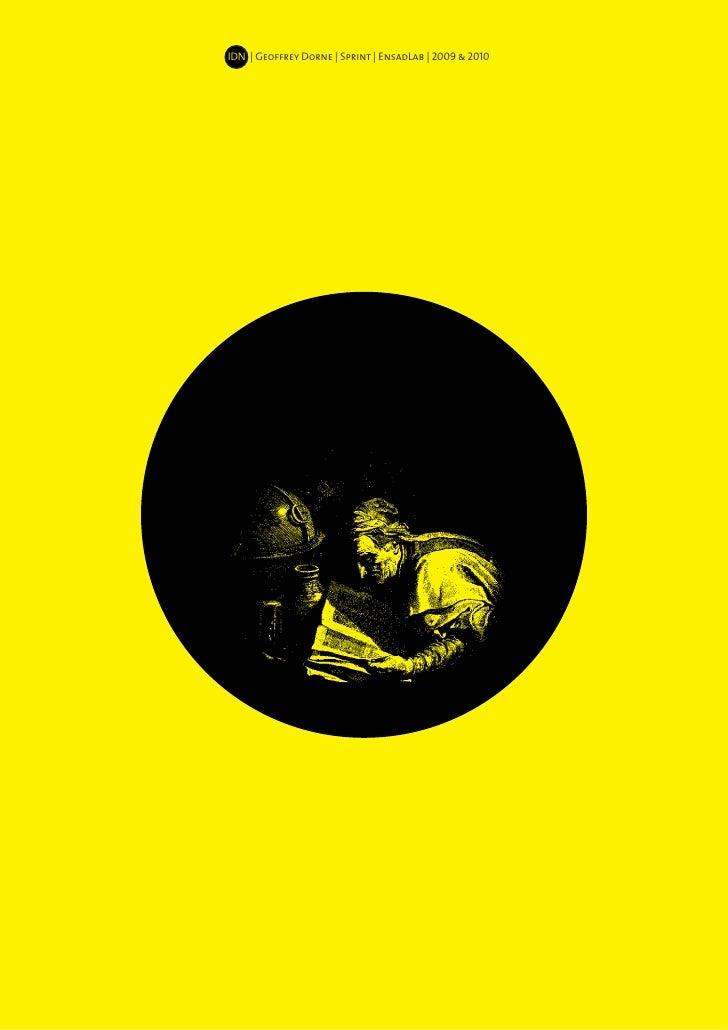 IDN | Geoffrey Dorne | Sprint | EnsadLab | 2009 & 2010 1