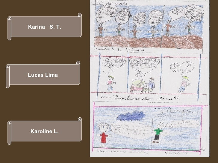 Karoline L. Lucas Lima Karina  S. T.