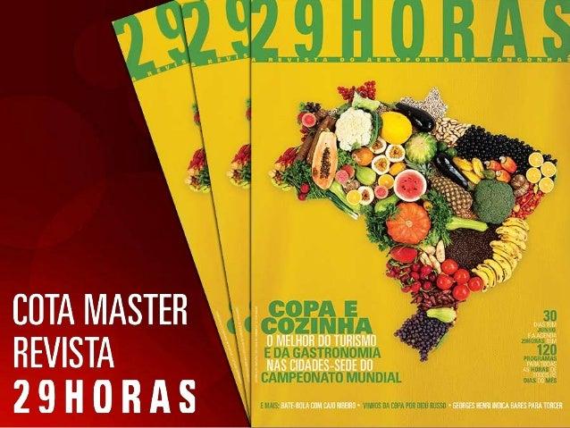 Projeto   cota master 2014 18.06