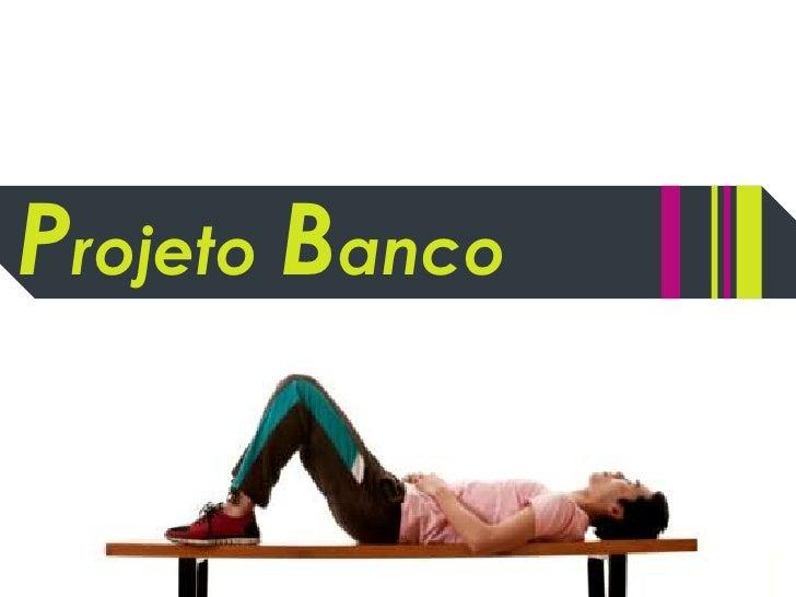 ProjetoBanco<br />