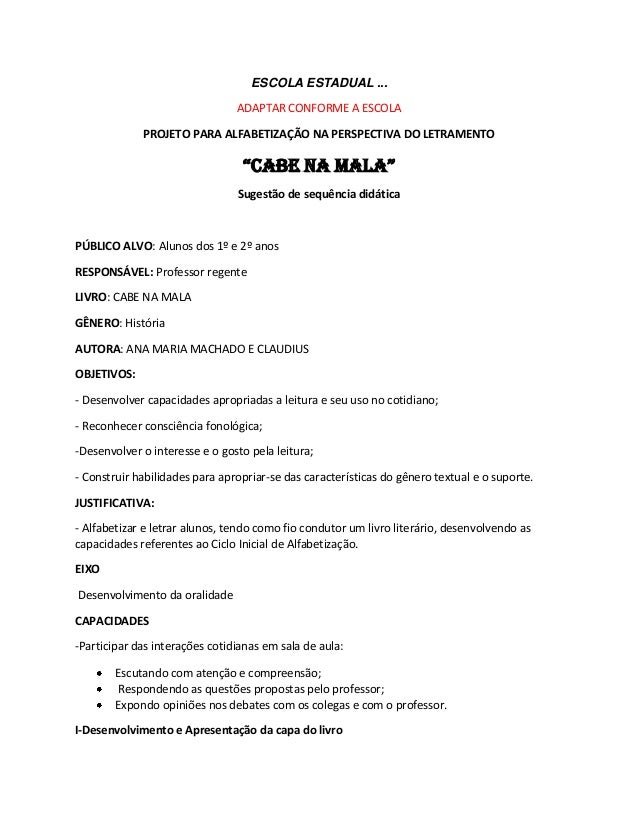 Projeto cabe na_mala