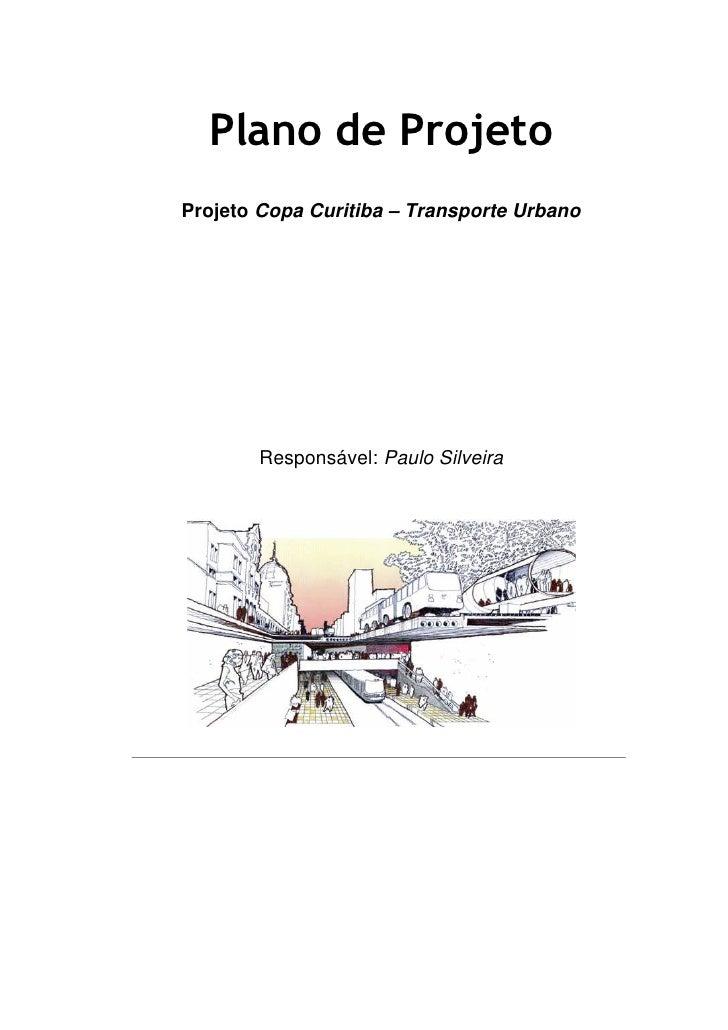 Projeto Copa do Mundo 2014 Curitiba - Transportes v3