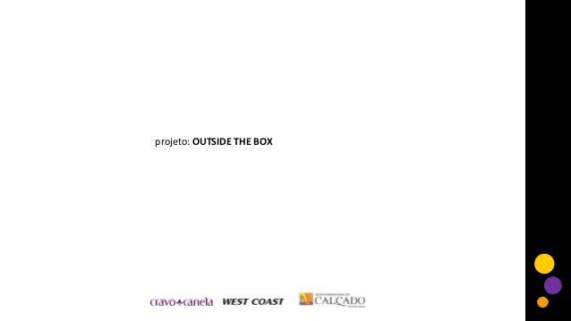 projeto: OUTSIDE THE BOX