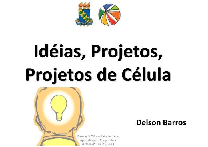 Projetos i