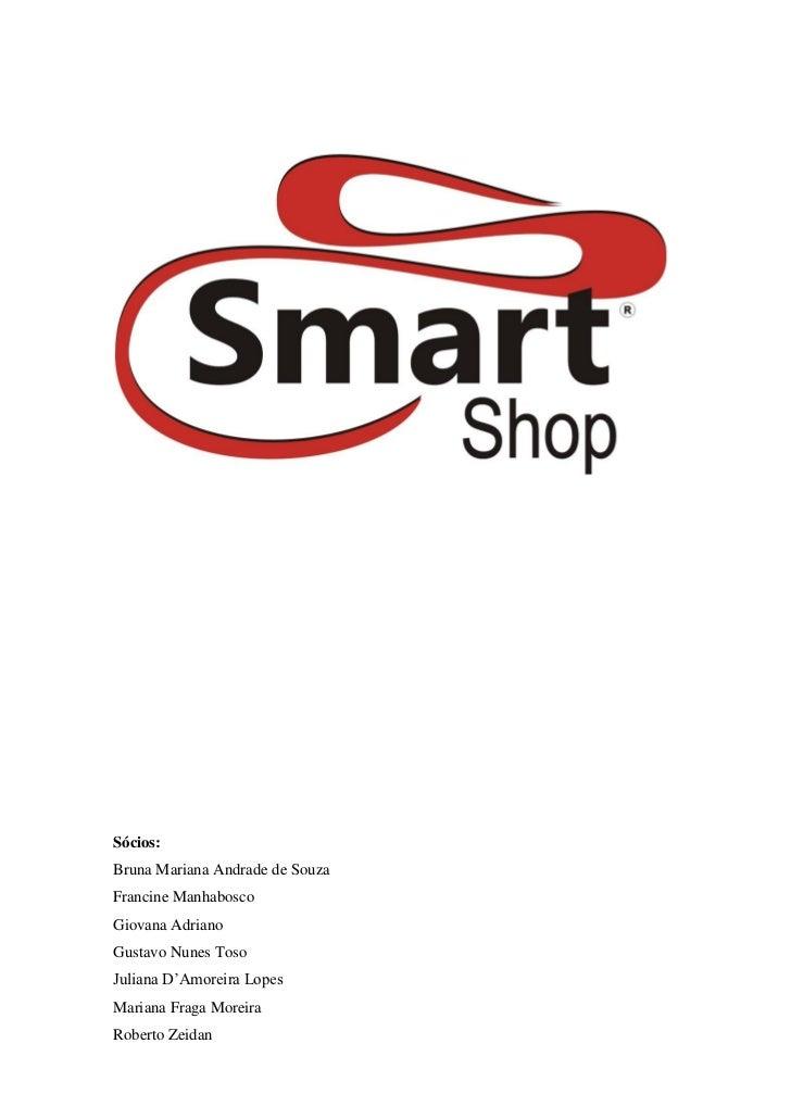 Projetosmartshopfinal1 101104194139 Phpapp02