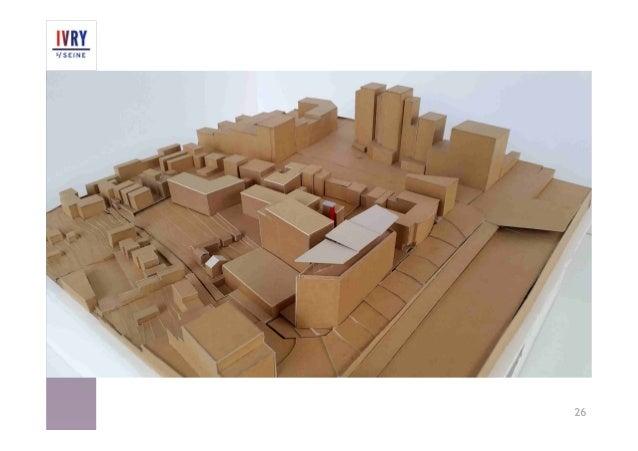 Projet urbain sur le site villars for Jardin truillot