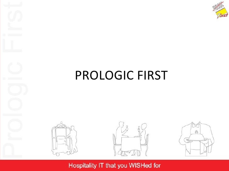 PROLOGIC FIRST