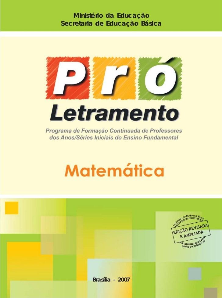 Pro Matematica