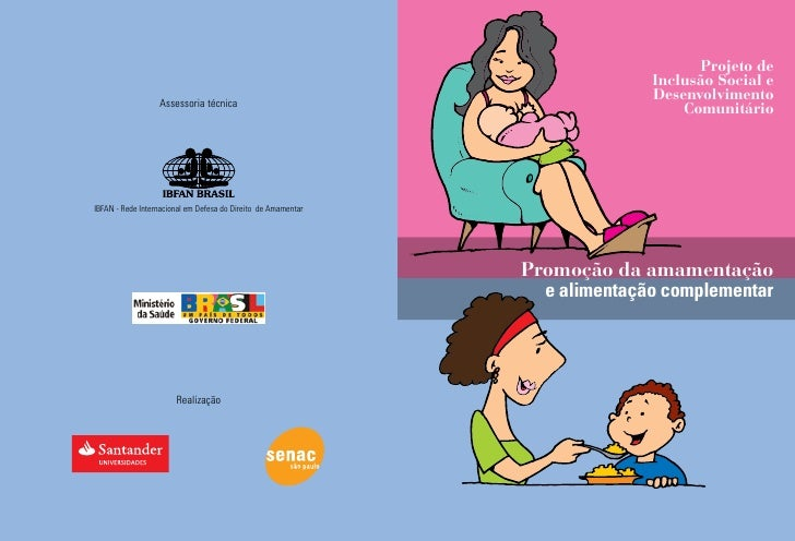 Projeto de                                                                              Inclusão Social e                 ...