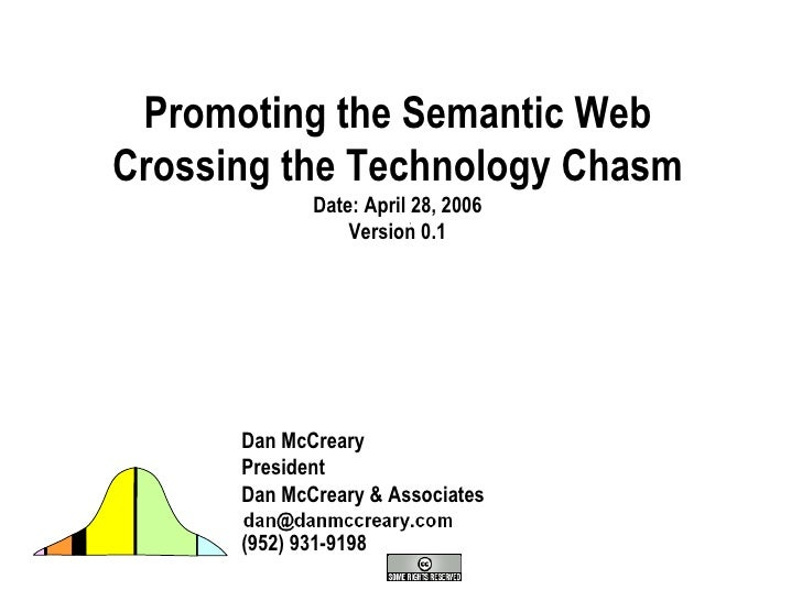 Promoting the Semantic Web