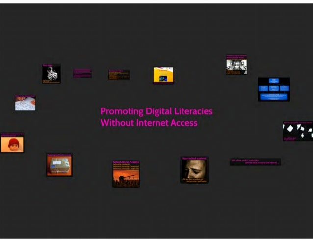 Promoting Digital Literacies without Internet Access: Using Stand Alone Moodle in a Correctional Setting